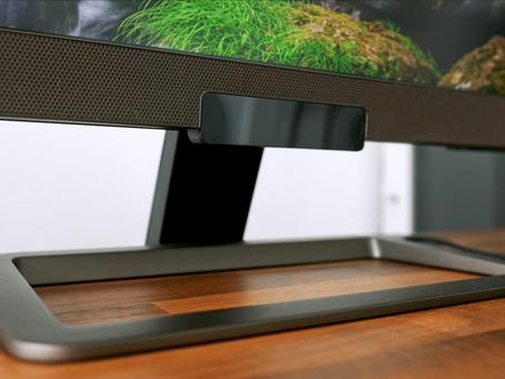 BenQ EW3280U 4K Gaming Monitor