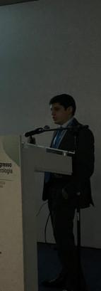 Congresso Brasileiro de Urologia 2019