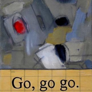 Go,Go,Go