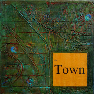 You Can Always Go Downtown, SOLD