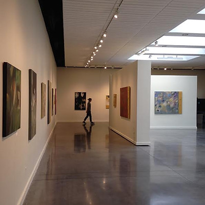 MCL Grand Gallery
