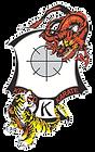 Kenpo Sweden Logo