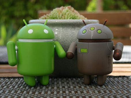 Bug Android : Des applications deviennent inutilisables