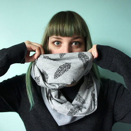 Feather Snood TSB