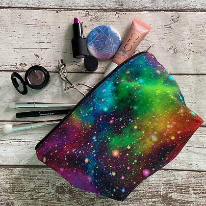 Rainbow Galaxy Bag TSB