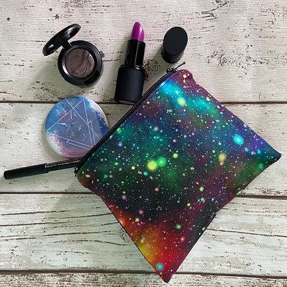 Rainbow Galaxy Purse TSB