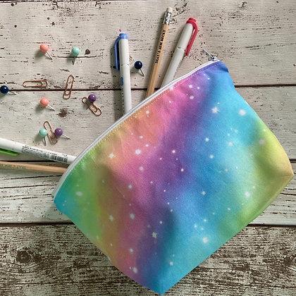 Pastel Stripe Bag TSB