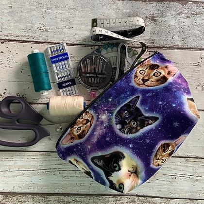 Galaxy Cat Bag TSB