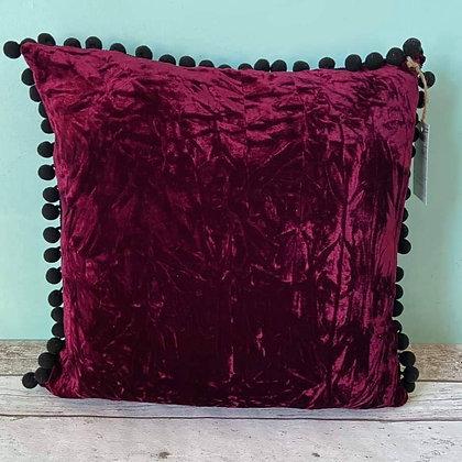 Velvet Cushion TSB