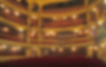 Théâtres - Salles de spectacle