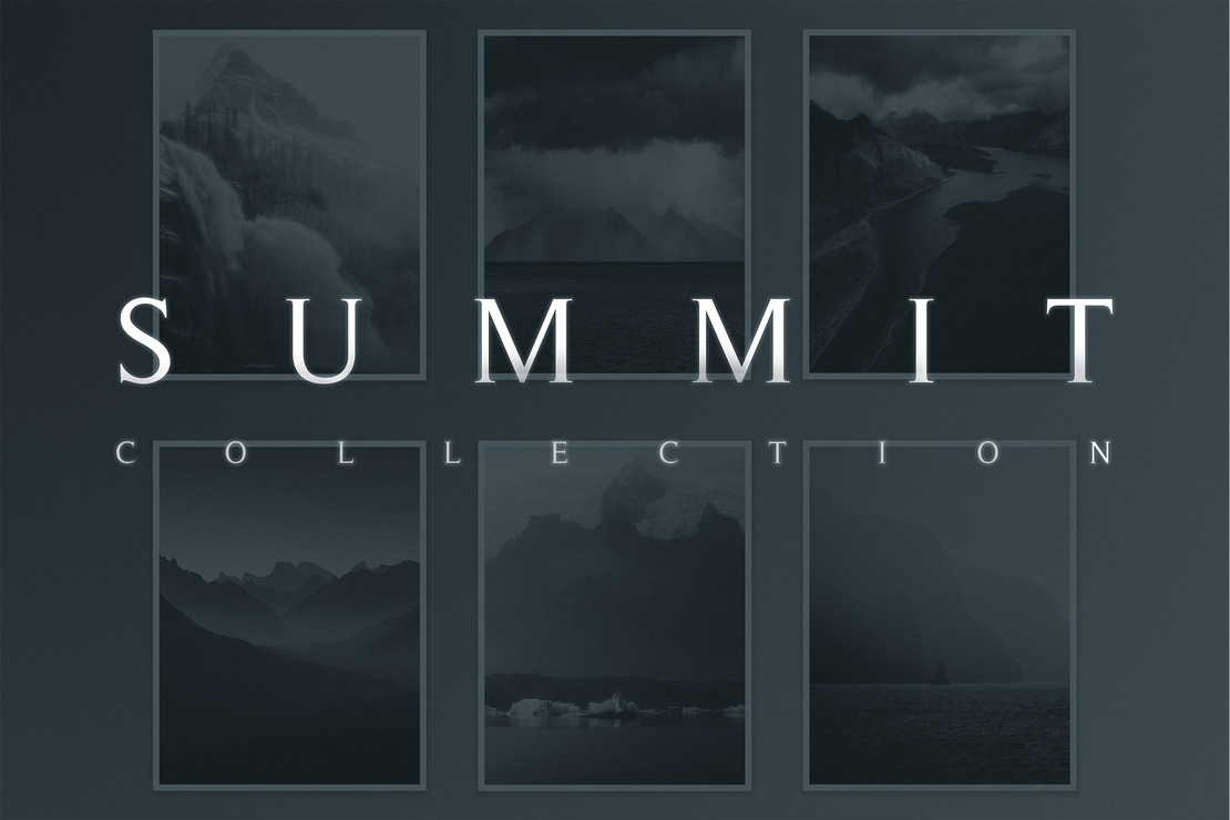 THE SUMMIT COLLECTION