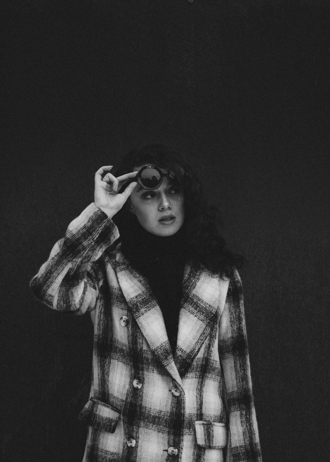 Samia | Bailey Nelson