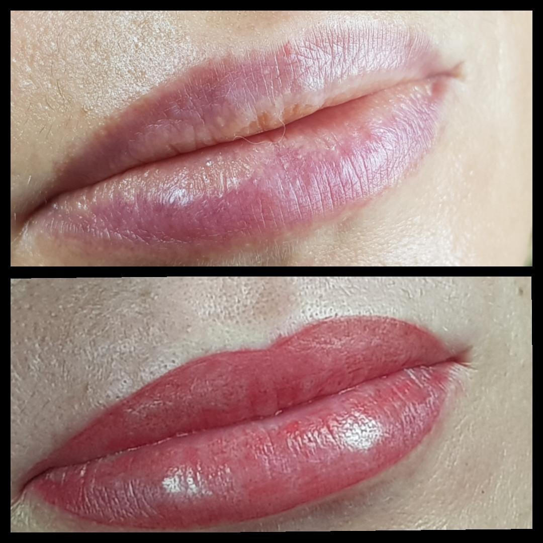 labios micropigmentacion Ana Victoria Go