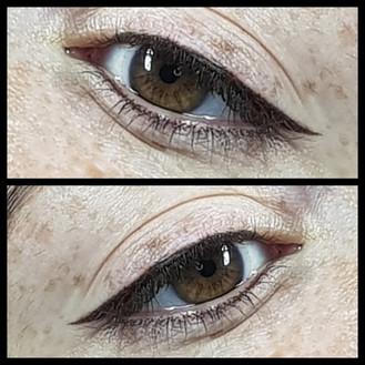 cejas micropigmentacion Ana Victoria Gon