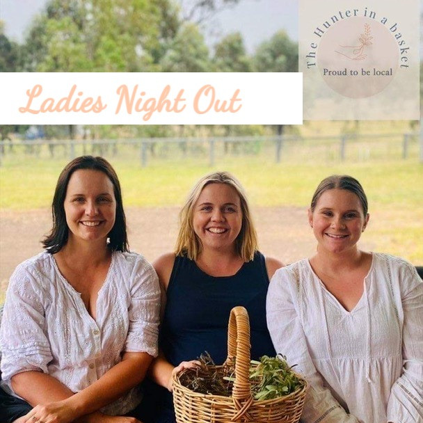 Ladies Night Out - SOLD OUT!!