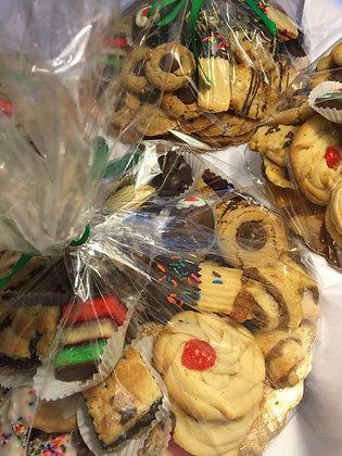 Italian Cookie Platter  pre order for Christmas week
