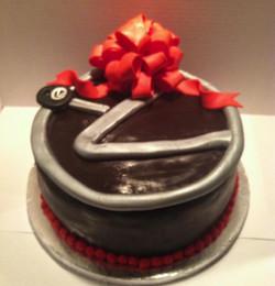 Lexus Cake