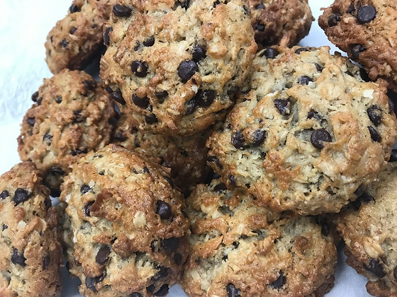 Cowboy cookies 6 Pack