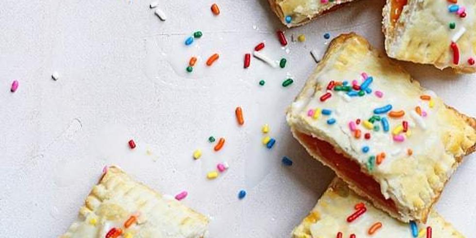Baking Camp - Breakfast, Pop-Tarts, English Muffins & Granola