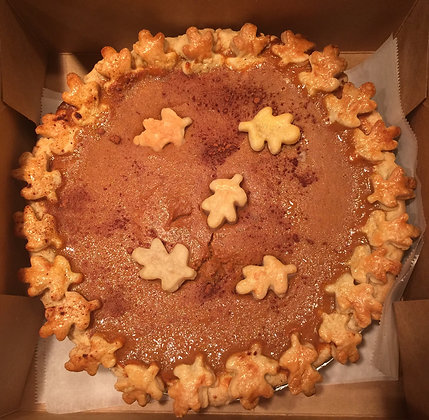 Thanksgiving Pies - collection 2