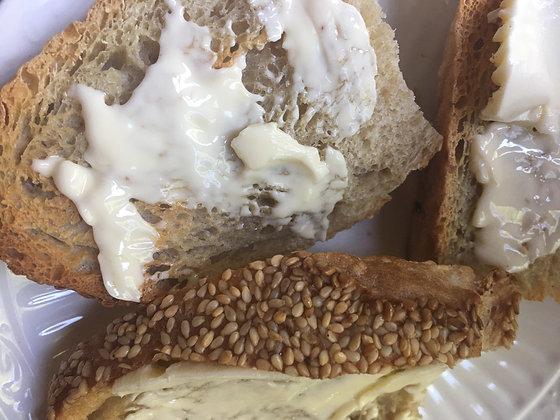 Rustic Italian Bread Loaf Thanksgiving pre order