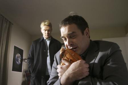 Gunman / Frank Monroe