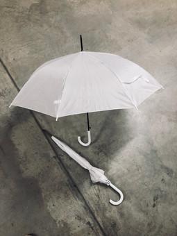 Regen-/Sonnenschirme