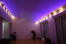 Pascal Décors décoration et rénovation | Plafond tendu