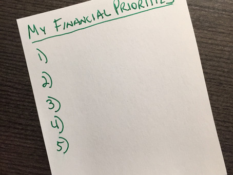 Have You Already Forgotten About Your 2018 Goals?  We Can Fix That...