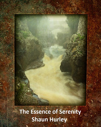 The Essence of Serenity
