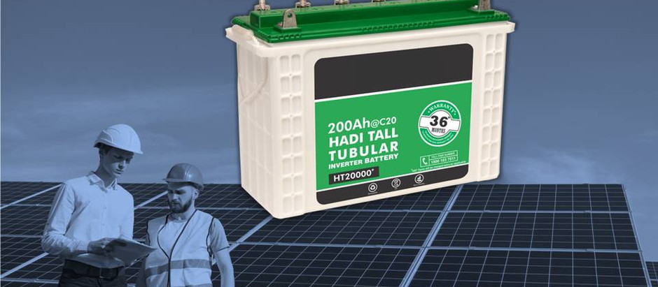 What is a 200Ah battery? [for beginner]