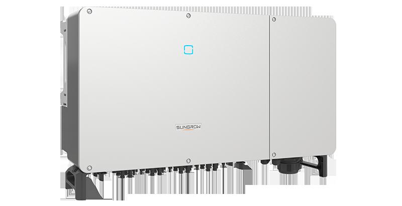 Sungrow Zero export device | Sungrow export limiter | 2021
