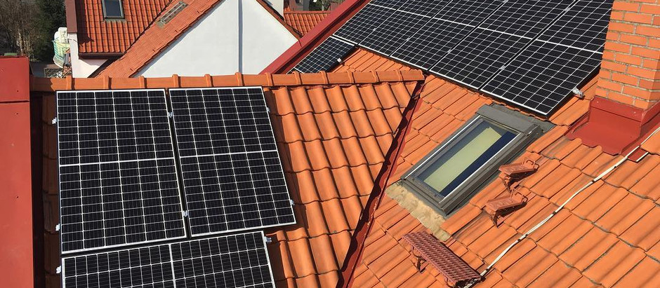 4 Ways of reverse power flow protection in grid-connected PV systems
