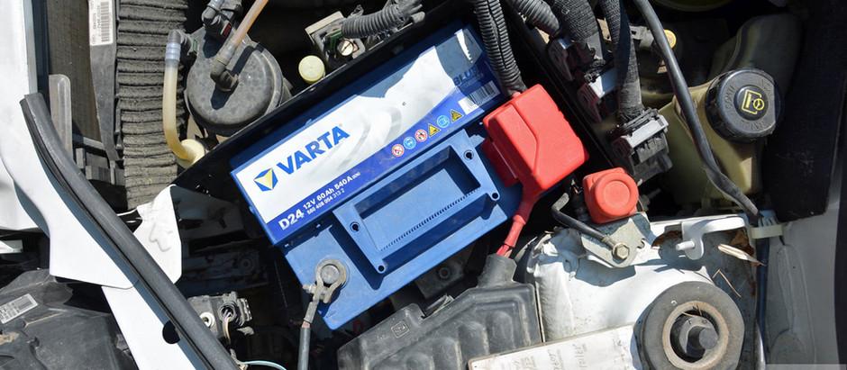 What does Ah mean by on Car Battery | [33Ah 55Ah 65Ah 60Ah 85Ah]