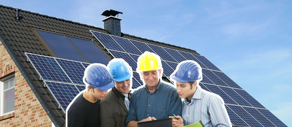 3 ways to use grid-tied solar during power outage [without replacing PV inverter]