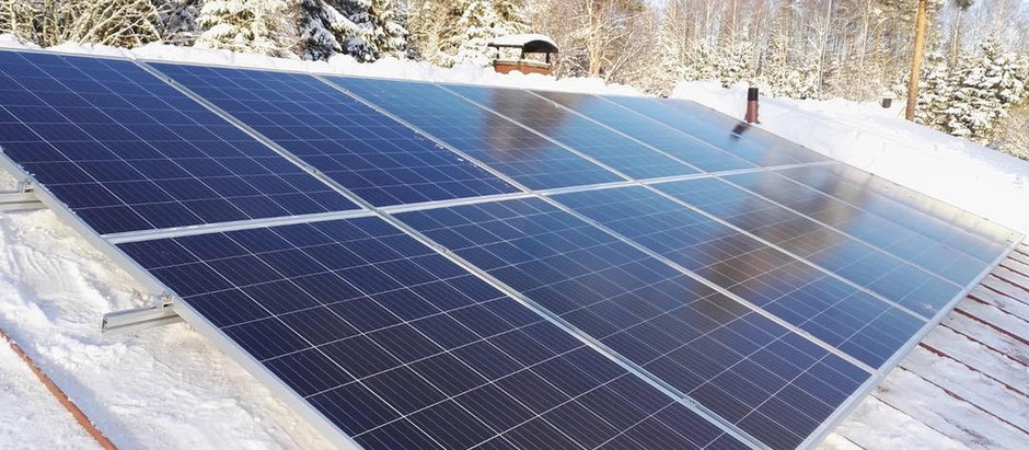 17 Solar inverters with limiter | 2021