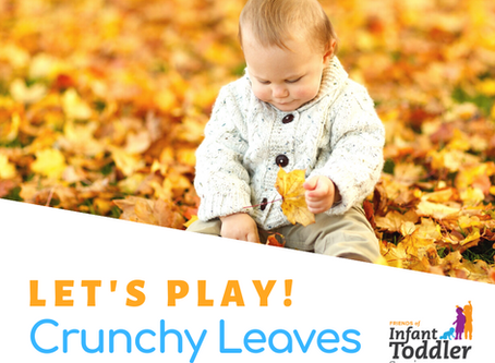 Let's Play! Crunchy Leaves