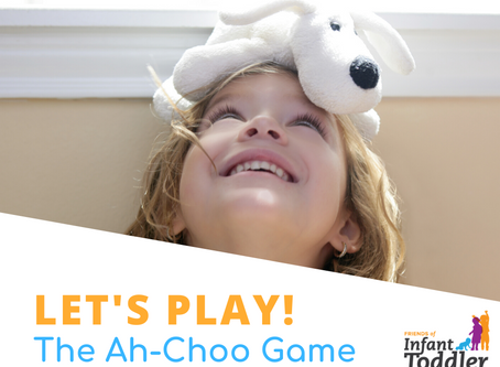 Let's Play! Ah-Choo Game