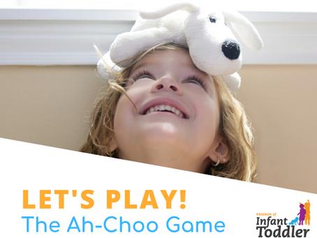 Let's Play! Ah-Choo Game