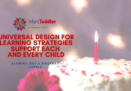 Universal Design for Learning Strategies Support Each and Every Child