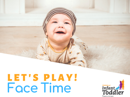 Let's Play! Face Time