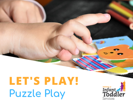 Let's Play: Puzzle Play