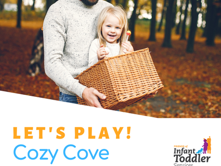 Let's Play! Cozy Cove