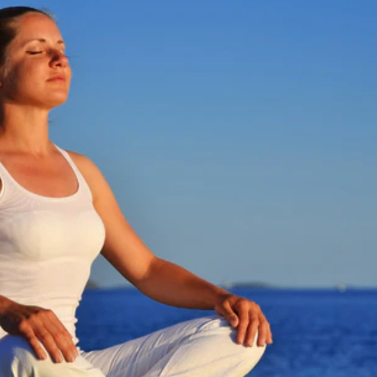 Breathing for Enhanced Immunity