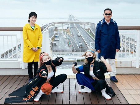 5/29(土)NHK ブラタモリにC-Styleが出演します!