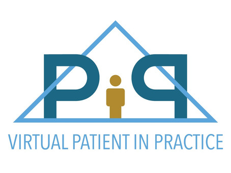 Virtual Patient in Practice: increasing the impact of medical education