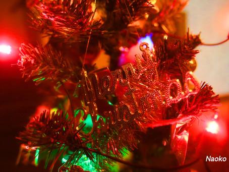 邑楽町のクリスマス