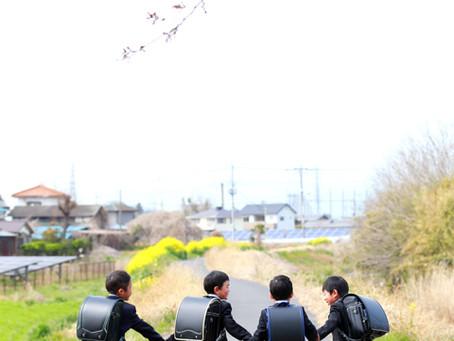 出張女性カメラマン・桜の撮影会2日目