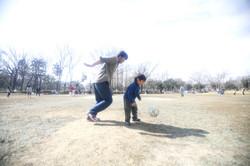 公園フォト