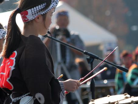 邑楽町の伝統芸能を伝えたい